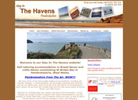 stayinbroadhaven.co.uk
