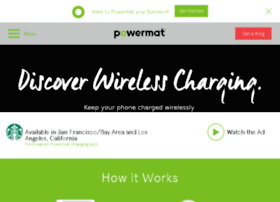 stayincharge.powermat.com