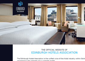 stayinedinburgh.net