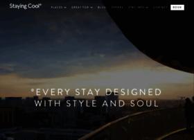 stayingcool.com