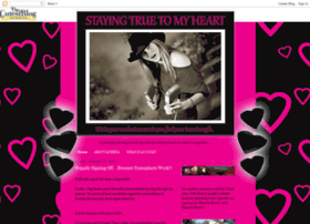 stayingtruetomyheart.blogspot.com