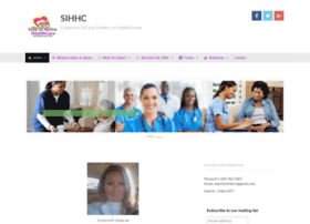 stayinhomehealthcare.com