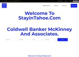 stayintahoe.com