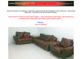staylangkawi.com