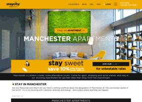staymanchester.com