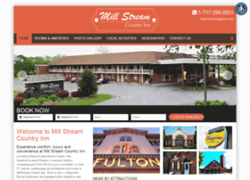 staymillstream.com