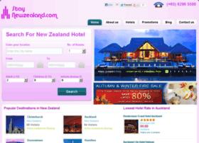 staynewzealand.com