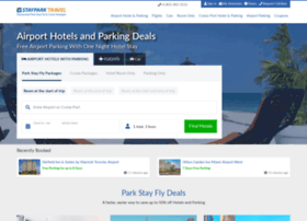 stayparktravel.com