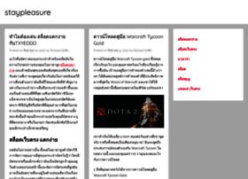 staypleasure.com