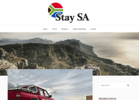 staysa.co.za