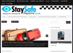 staysafemagazine.co.uk