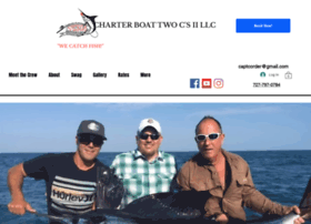 staytunedfishing.com