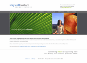 staywellsolutionsonline.com