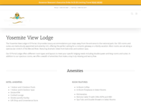stayyosemiteviewlodge.com