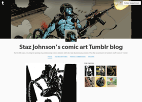stazjohnson.tumblr.com