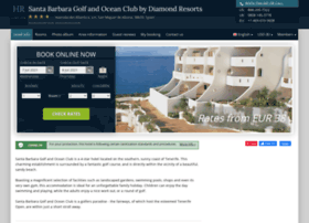 stbarbara-golf-ocean-club.h-rez.com