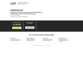 stbernard.net
