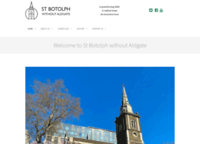 stbotolphs.org.uk