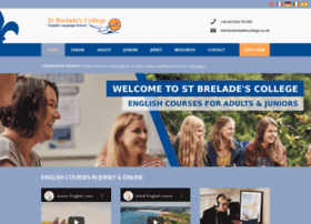 stbreladescollege.co.uk