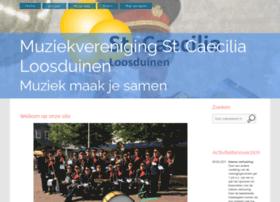 stcaecilialoosduinen.nl