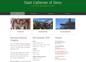 stcatherineslc.org