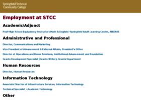 stcc.interviewexchange.com