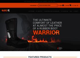 stcfootwear.com