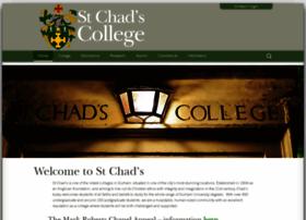 stchads.ac.uk