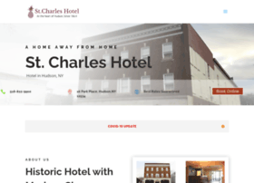 stcharleshotel.com