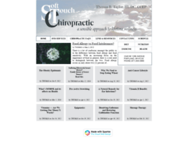 Stchiropractic.com