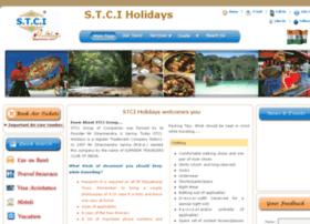 stciholidays.com