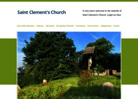 stclementschurch.org.uk