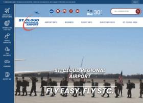 stcloudairport.com