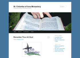 stcolumbamonastery.org