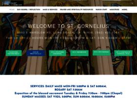 stcorneliuslb.org