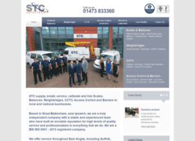 stcsolutions.co.uk