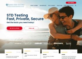 stdtestingservices.com