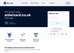 Stdwizard.co.uk