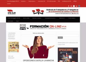 ste-clm.com