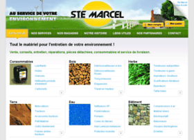 ste-marcel.com