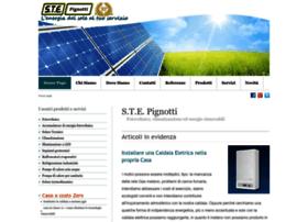 ste-pignotti.com