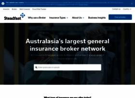 steadfast.com.au
