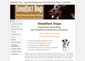 steadfastanimalsolutions.com