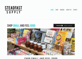 steadfastsupplydc.com