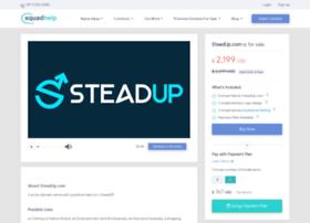 steadup.com