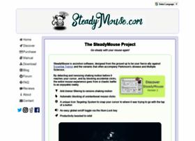 steadymouse.com