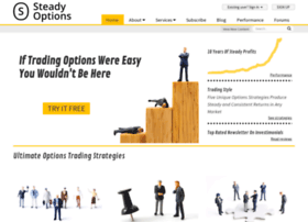 Steadyoptions.com