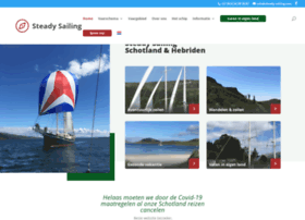 steadysailing.nl