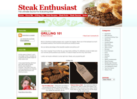 steak-enthusiast.com