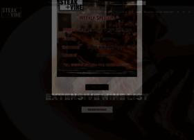 steakandvine.com